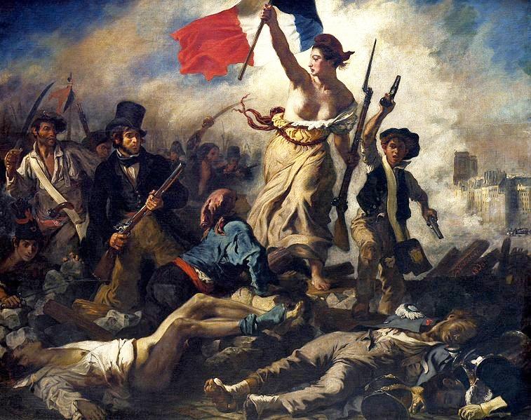 LA REVOLUCION FRANCESA