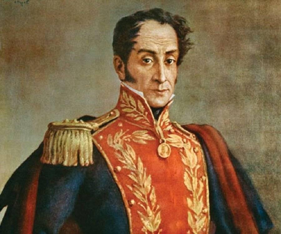 Simón Bolívar y Simón Rodríguez… francmasones.